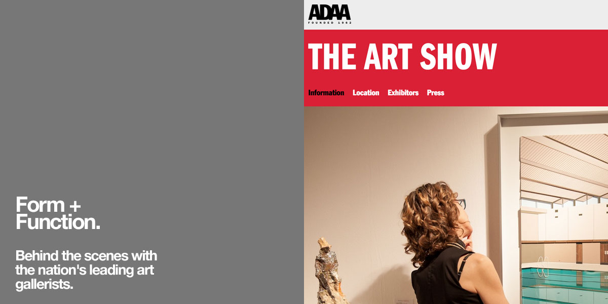 Art Dealers Association of America